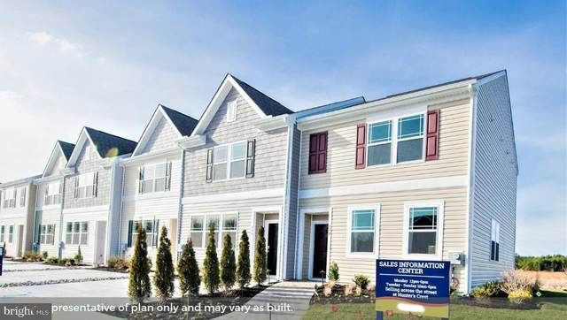 388 Wheatfield Drive, SALISBURY, MD 21804 (#MDWC108584) :: Atlantic Shores Sotheby's International Realty