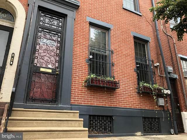 962 N 5TH Street, PHILADELPHIA, PA 19123 (#PAPH906866) :: RE/MAX Advantage Realty