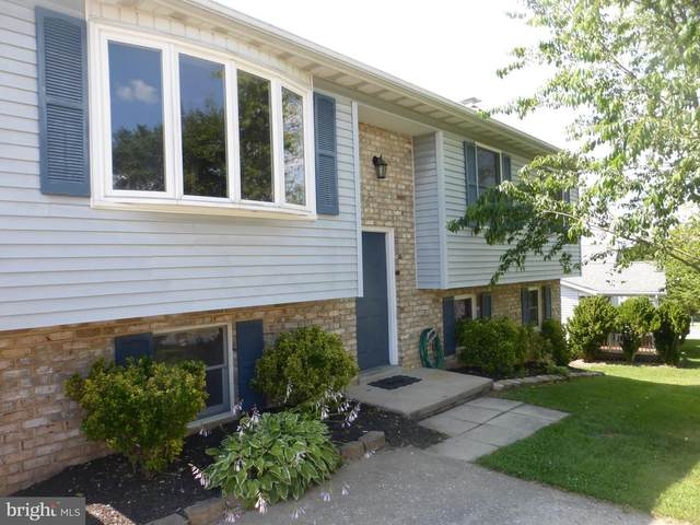 108 Centerside Road, MOUNT AIRY, MD 21771 (#MDFR266218) :: Gail Nyman Group