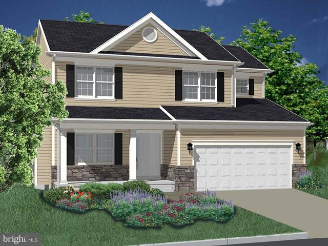 001 Addison Court, COLLEGEVILLE, PA 19426 (#PAMC653178) :: ExecuHome Realty