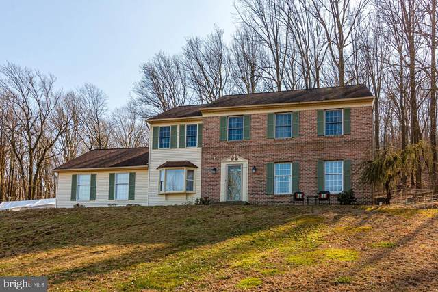 1920 Church View Road, COOPERSBURG, PA 18036 (#PALH114290) :: Bob Lucido Team of Keller Williams Integrity