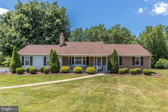 3396 Keats Court, IJAMSVILLE, MD 21754 (#MDFR266230) :: Jim Bass Group of Real Estate Teams, LLC