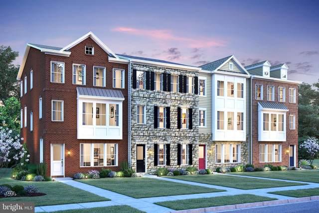 13034 Jessica Grove Place, WOODBRIDGE, VA 22192 (#VAPW497766) :: The Licata Group/Keller Williams Realty
