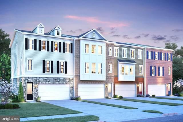 12942 Blue Sky Place, WOODBRIDGE, VA 22192 (#VAPW497772) :: The Licata Group/Keller Williams Realty