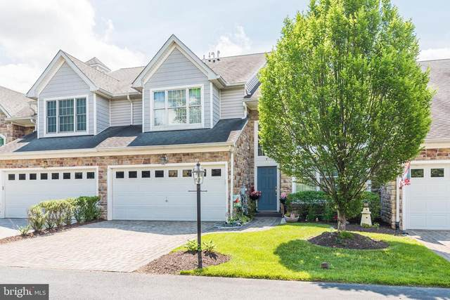 4828 Water Park Drive, BELCAMP, MD 21017 (#MDHR248320) :: The Licata Group/Keller Williams Realty