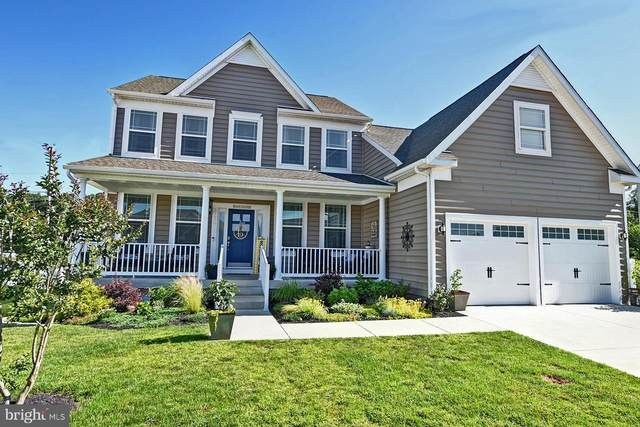 29464 Glenwood Drive, MILLSBORO, DE 19966 (#DESU163106) :: Atlantic Shores Sotheby's International Realty
