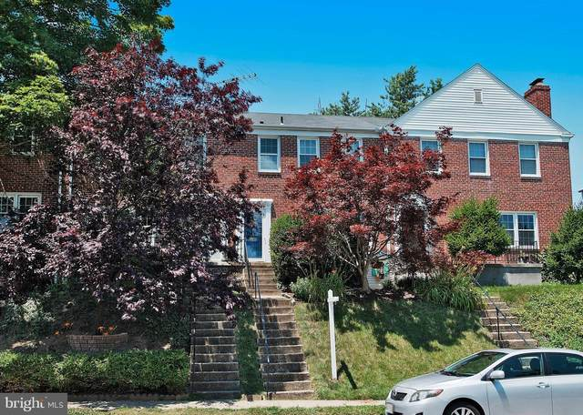 8120 Glen Gary Road, TOWSON, MD 21286 (#MDBC497610) :: The Dailey Group