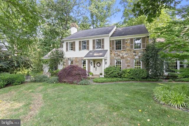 5 Shadow Lane, CHADDS FORD, PA 19317 (#PACT509196) :: The Matt Lenza Real Estate Team
