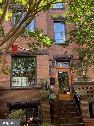2203 1ST Street NW, WASHINGTON, DC 20001 (#DCDC473910) :: Crossman & Co. Real Estate