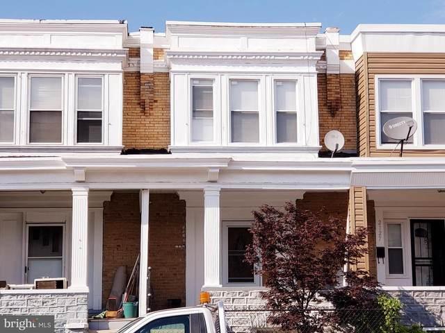 2129 Stenton Avenue, PHILADELPHIA, PA 19138 (#PAPH906924) :: Larson Fine Properties