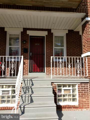 2143 Anchor Street, PHILADELPHIA, PA 19124 (#PAPH906926) :: Shamrock Realty Group, Inc