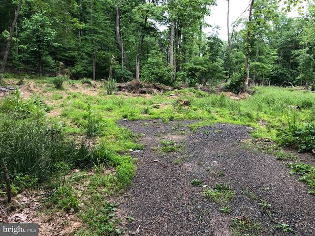LOT 35 Maverick Trail, HEDGESVILLE, WV 25427 (#WVBE178030) :: Lee Tessier Team
