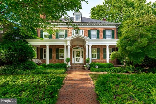 12 Southgate Avenue, ANNAPOLIS, MD 21401 (#MDAA437862) :: Ultimate Selling Team