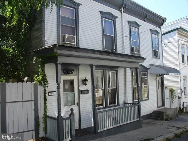 429 & 431 E Market Street, POTTSVILLE, PA 17901 (#PASK131144) :: Flinchbaugh & Associates