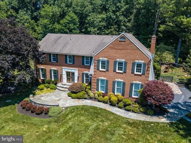 13401 Bonnie Dale, NORTH POTOMAC, MD 20878 (#MDMC712948) :: Potomac Prestige Properties