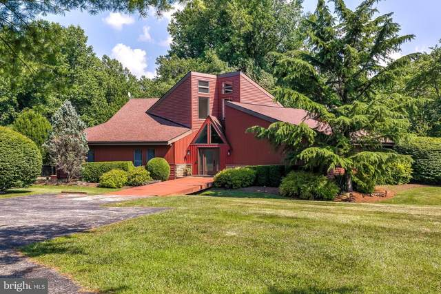 44 Chesterfield Court, MONKTON, MD 21111 (#MDBC497630) :: John Smith Real Estate Group