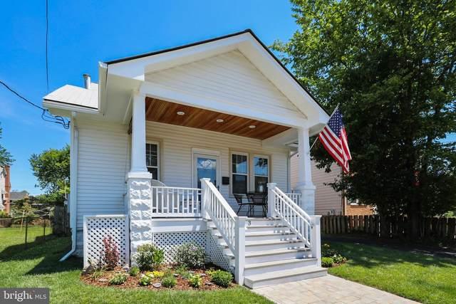 3 W Uhler Avenue, ALEXANDRIA, VA 22301 (#VAAX247616) :: Larson Fine Properties