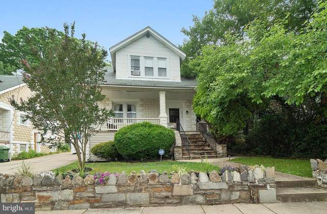 3816 Echodale Avenue, BALTIMORE, MD 21206 (#MDBA514306) :: Shamrock Realty Group, Inc