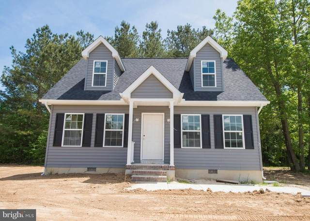 1905 N Old Mill Drive, POCOMOKE CITY, MD 21851 (#MDWO114570) :: Brandon Brittingham's Team