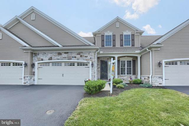 804 Violet Circle, MECHANICSBURG, PA 17050 (#PACB124798) :: The Jim Powers Team