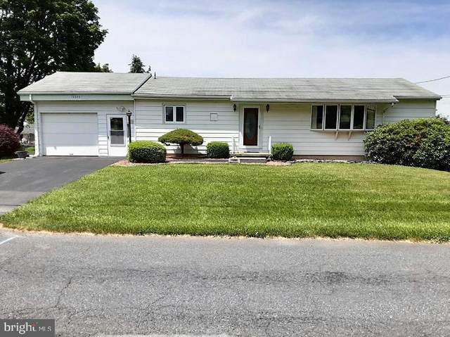 15383 Orchard Avenue, BLUE RIDGE SUMMIT, PA 17214 (#PAFL173354) :: Younger Realty Group