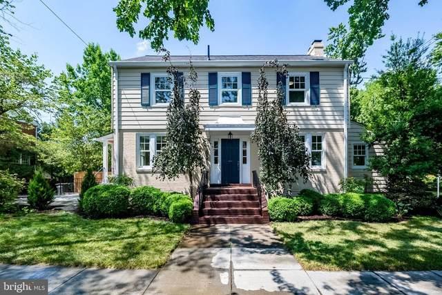 4401 Garrison Street NW, WASHINGTON, DC 20016 (#DCDC473924) :: SP Home Team
