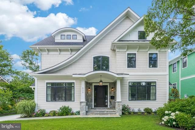 632 19TH Street S, ARLINGTON, VA 22202 (#VAAR164744) :: Great Falls Great Homes