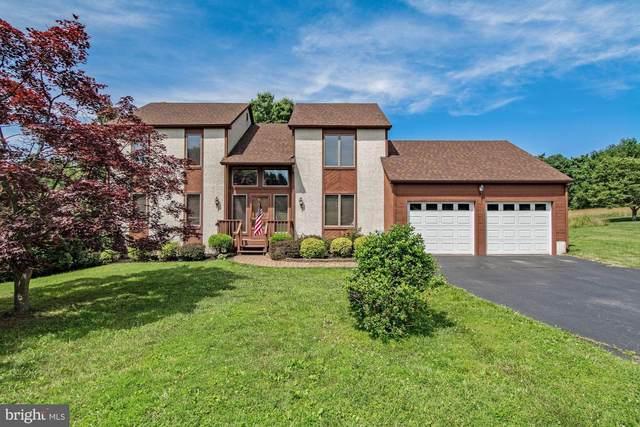 21 Ringfield Road, CHADDS FORD, PA 19317 (#PADE521106) :: Keller Williams Real Estate