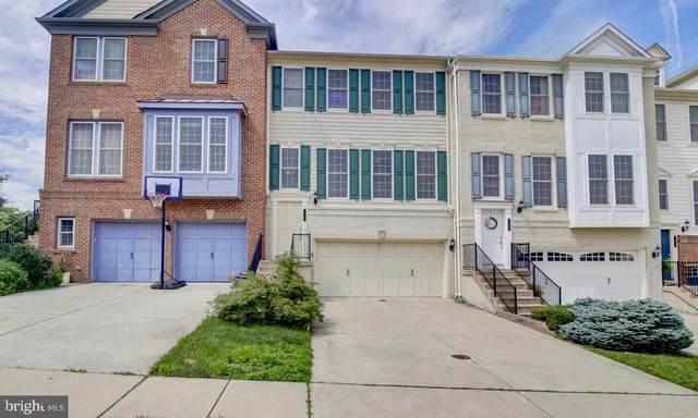 135 Petunia Terrace SE, LEESBURG, VA 20175 (#VALO414098) :: The Licata Group/Keller Williams Realty