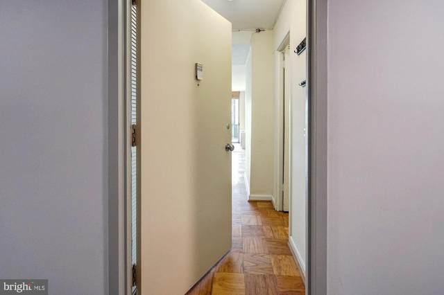 1301 Delaware Avenue SW N-308, WASHINGTON, DC 20024 (#DCDC473928) :: Shamrock Realty Group, Inc