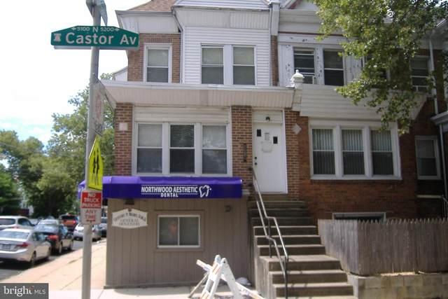 5200 Castor Avenue, PHILADELPHIA, PA 19124 (#PAPH907010) :: Mortensen Team