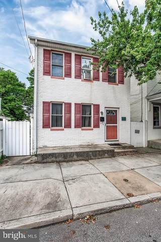 430 N West Street, CARLISLE, PA 17013 (#PACB124806) :: Younger Realty Group