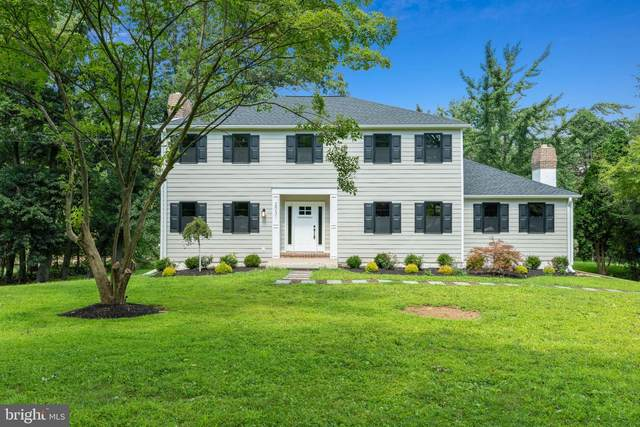 2031 White Horse Road, BERWYN, PA 19312 (#PACT509224) :: The Lux Living Group |  Berkshire Hathaway HomeServices