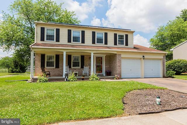 442 Haverhill Road, LANCASTER, PA 17601 (#PALA165186) :: Iron Valley Real Estate