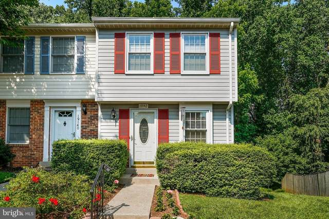 19142 Partridge Wood Drive, GERMANTOWN, MD 20874 (#MDMC712996) :: Great Falls Great Homes