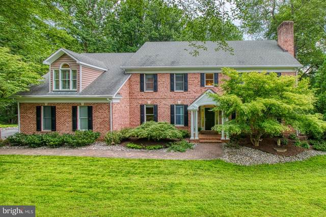 8 Deep Run Court, COCKEYSVILLE, MD 21030 (#MDBC497656) :: SURE Sales Group