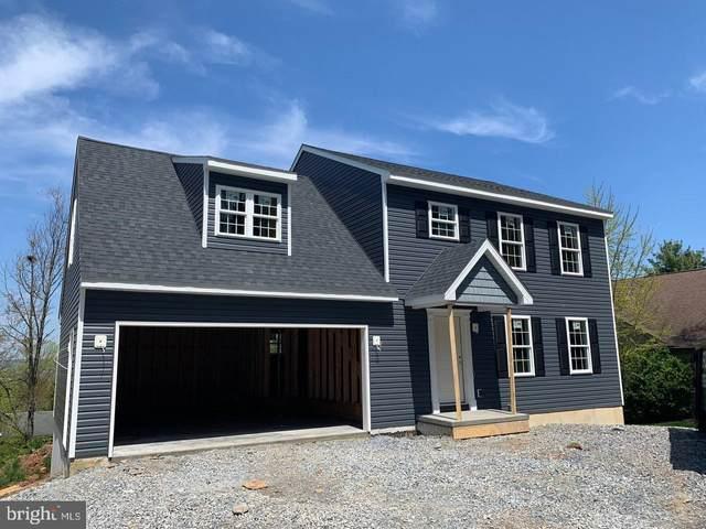 283 Longfellow Drive, LANCASTER, PA 17602 (#PALA165194) :: Liz Hamberger Real Estate Team of KW Keystone Realty