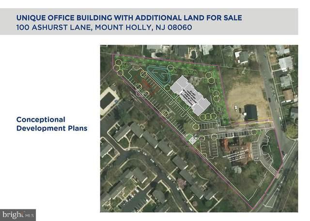 100 ASHURST LANE, MOUNT HOLLY, NJ 08060 (#NJBL375164) :: The Dailey Group