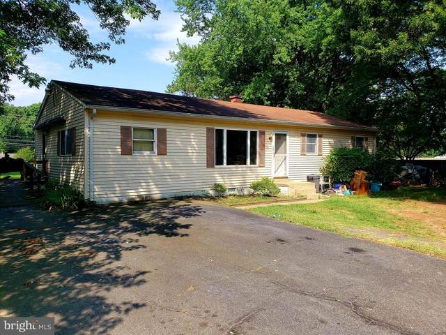 25389 Joseph Way, HOLLYWOOD, MD 20636 (#MDSM170096) :: Pearson Smith Realty