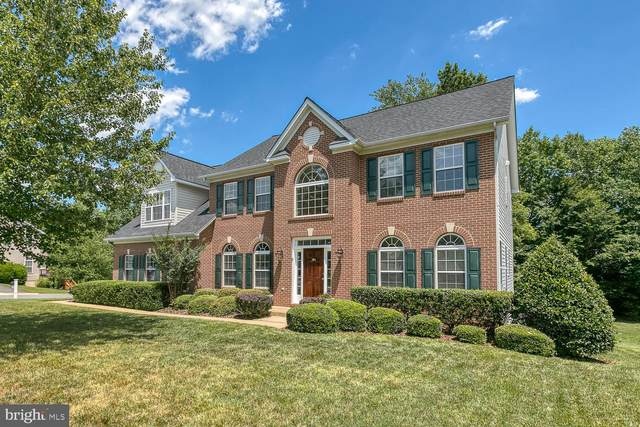 6 Mount Ararat Lane, STAFFORD, VA 22554 (#VAST223180) :: Bob Lucido Team of Keller Williams Integrity