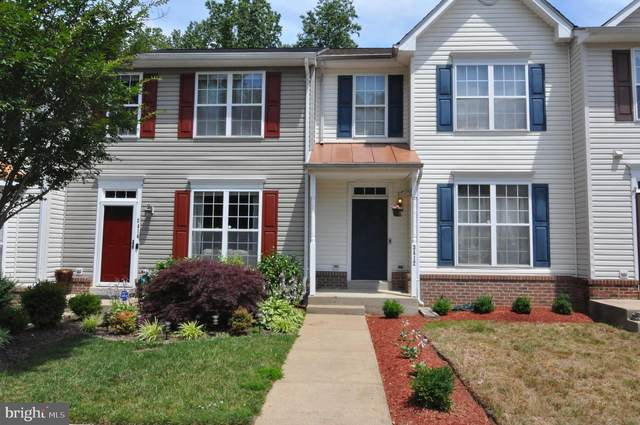 3412 Bountiful Lane, WOODBRIDGE, VA 22193 (#VAPW497804) :: Better Homes Realty Signature Properties