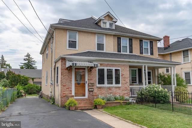 120 Greenwood Avenue, AMBLER, PA 19002 (#PAMC653270) :: Scott Kompa Group