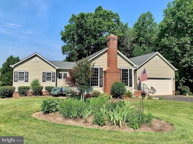 13615 Fox Chase Lane, SPOTSYLVANIA, VA 22553 (#VASP222904) :: Bruce & Tanya and Associates