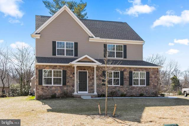 90 Willow Grove Mill Drive, MIDDLETOWN, DE 19709 (#DENC503628) :: REMAX Horizons