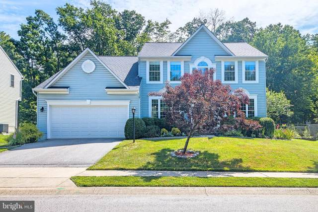 9504 Thornton Woods Way, COLUMBIA, MD 21046 (#MDHW281206) :: Gail Nyman Group