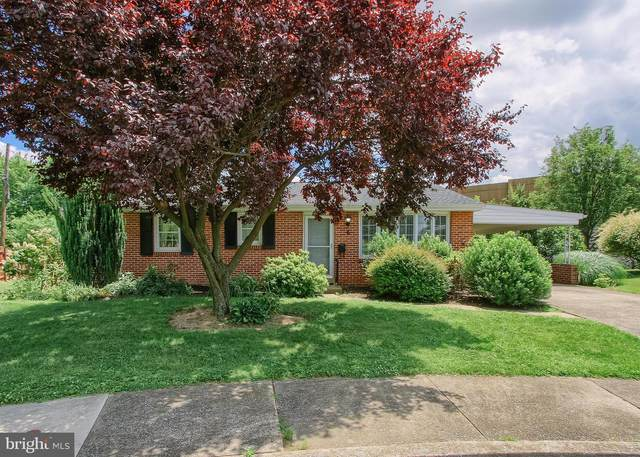 6 Oakwood Circle, CAMP HILL, PA 17011 (#PACB124814) :: The Joy Daniels Real Estate Group