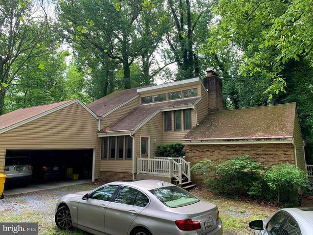2823 Southaven Road, ANNAPOLIS, MD 21401 (#MDAA437926) :: The Daniel Register Group