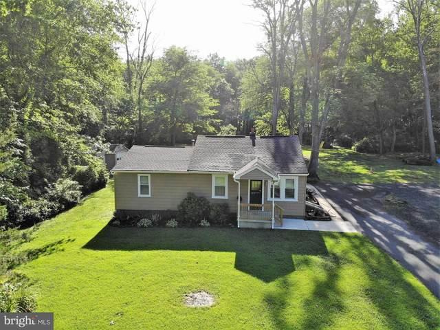 12401 Stoney Batter Road, KINGSVILLE, MD 21087 (#MDBC497680) :: Great Falls Great Homes