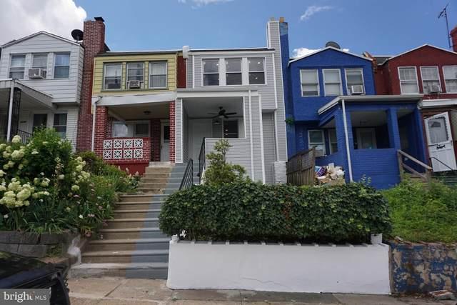 5122 Rubicam Street, PHILADELPHIA, PA 19144 (#PAPH907120) :: LoCoMusings