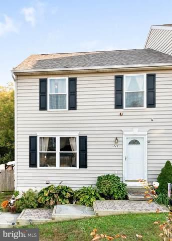 224 Talucci Drive, DOWNINGTOWN, PA 19335 (#PACT509254) :: Colgan Real Estate